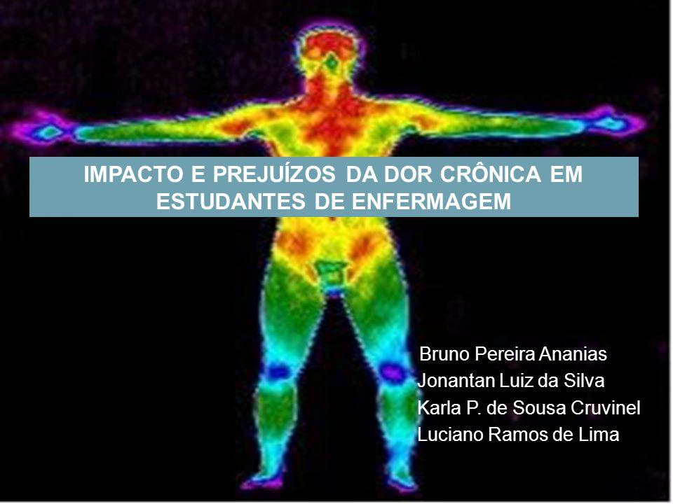 Bruno Pereira Ananias Jonantan Luiz da Silva Karla P.