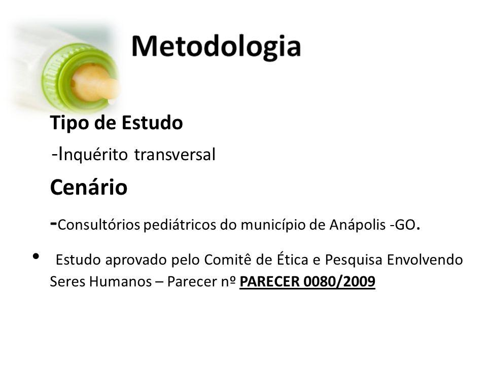 BRASIL, MINISTÉRIO DA SAÚDE.PNDS Pesquisa Nacional de Demografia e Saúde da Criança e da Mulher.