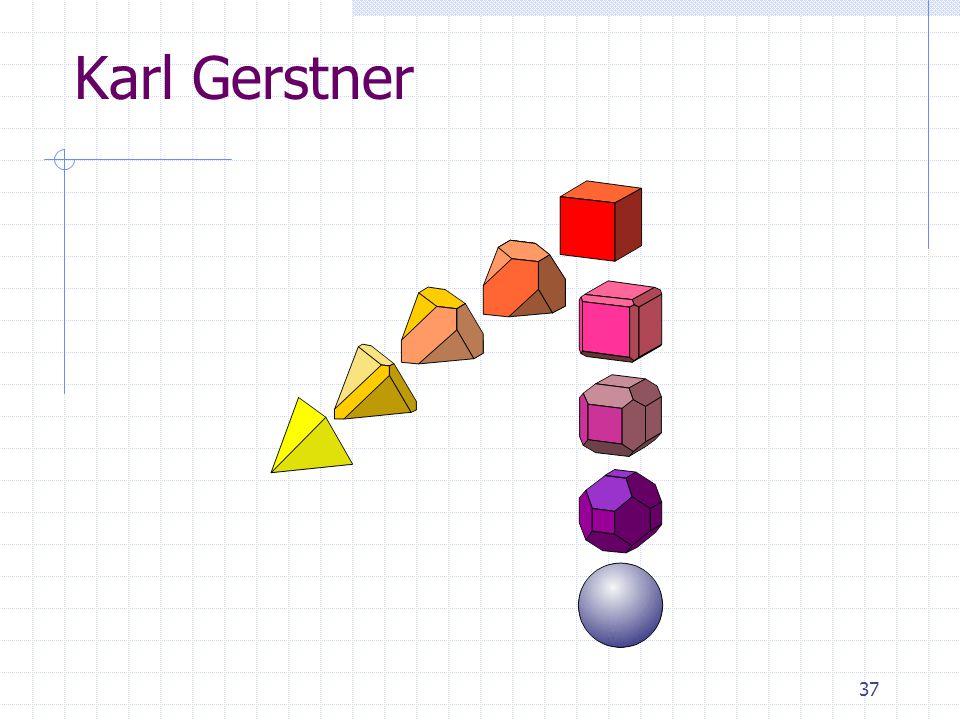 37 Karl Gerstner