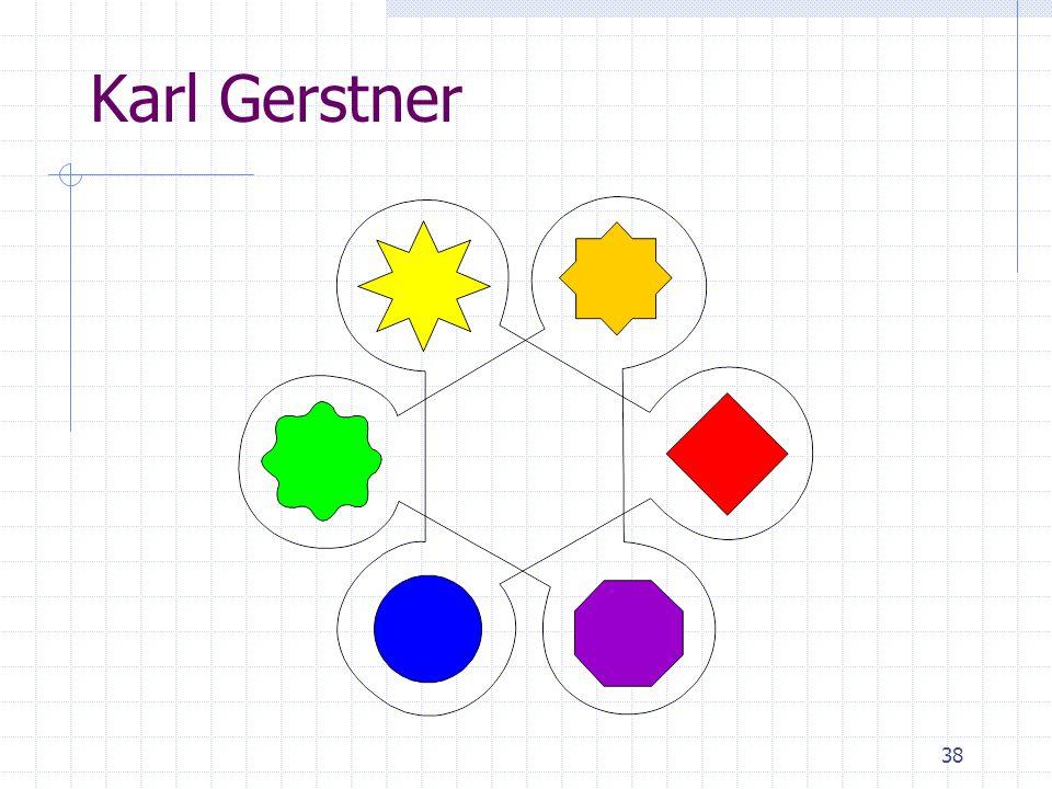 38 Karl Gerstner
