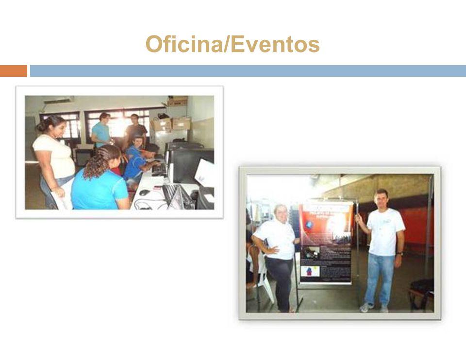 Oficina/Eventos
