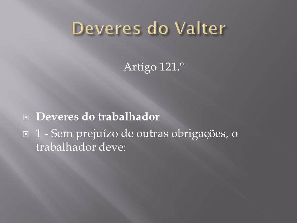 Artigo 87.º  Igualdade de tratamento  O trabalhador estrangeiro que esteja autorizado a exercer uma actividade profissional subordinada em território português goza dos mesmos direitos e está sujeito aos mesmos deveres do trabalhador com nacionalidade portuguesa.