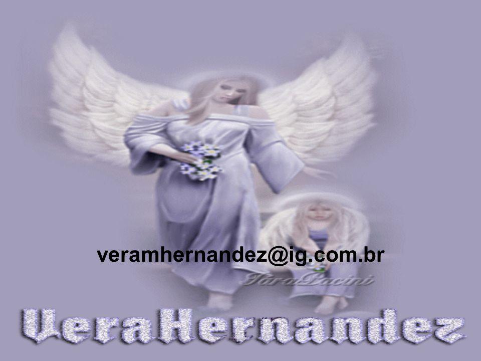 TEXTO: PAULO ROBERTO GAEFKE Formatação e voz: VERA HERNANDEZ
