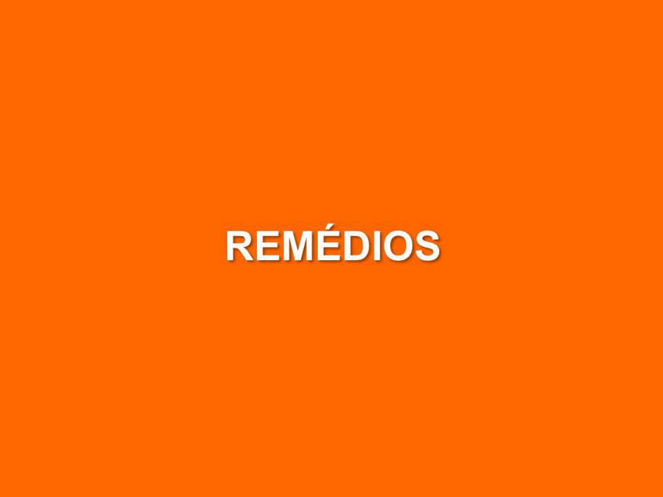 REMÉDIOS