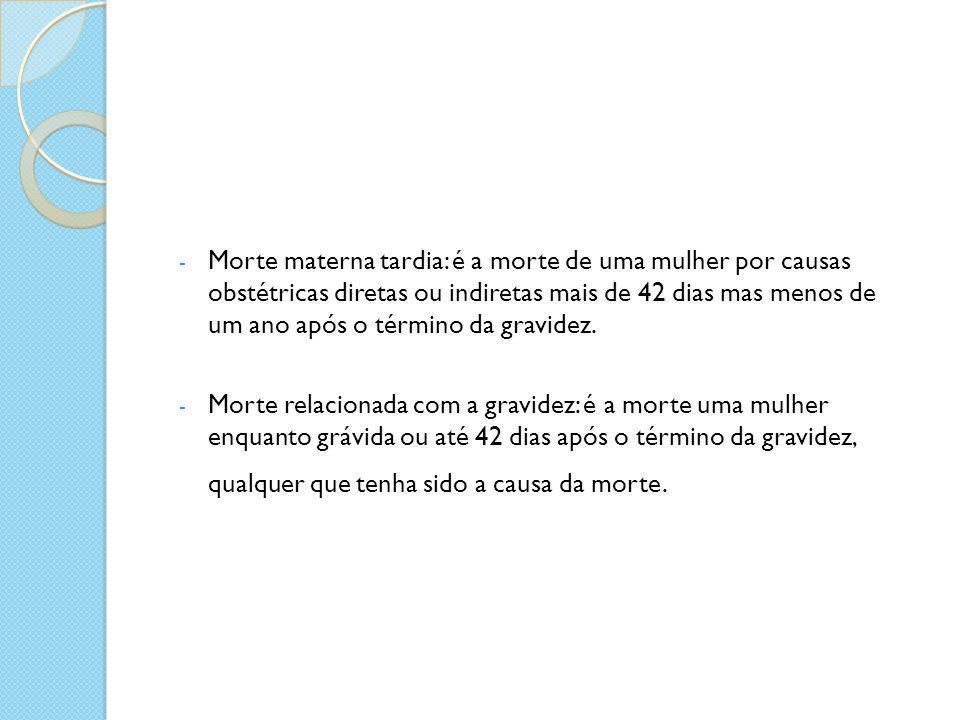 E) COEFICIENTE DE MORTALIDADE POR DOENÇAS TRANSMISSÍVEIS.