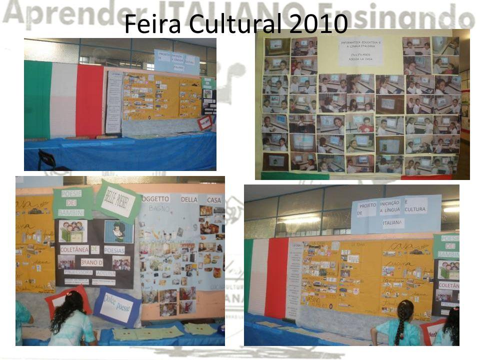 Feira Cultural 2010