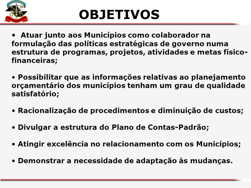 X CLASSIFICAÇÃO FUNCIONAL-PROGRAMÁTICA FUNÇÃO SUBFUNÇÃO PROGRAMA PROJETO ATIVIDADE OPERAÇÕES ESPECIAIS 1.º E 2.