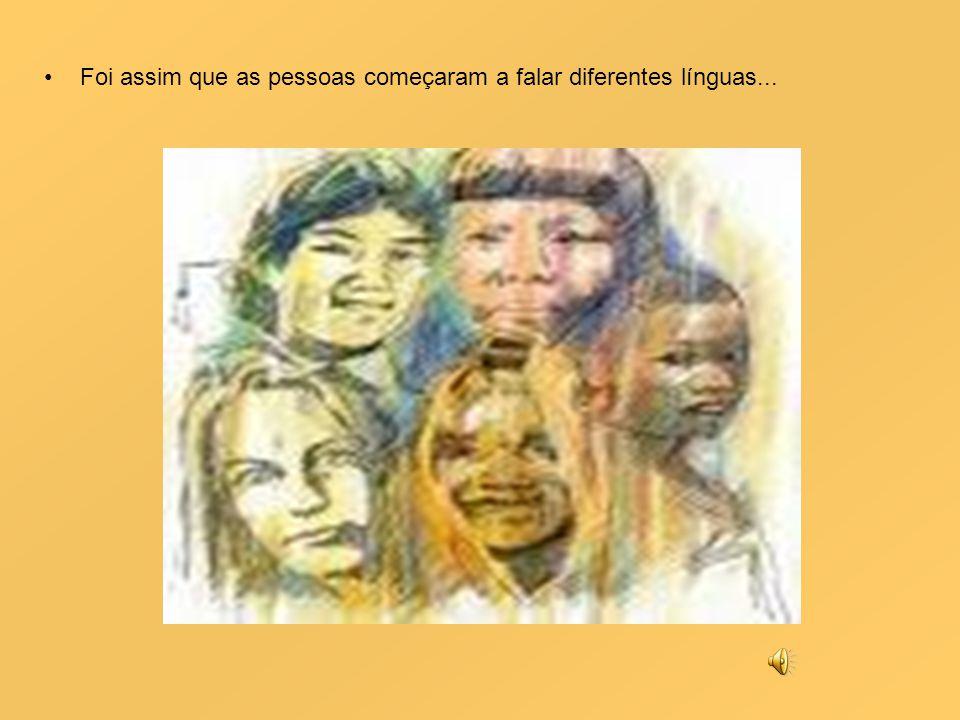 … que fazem com que a Terra seja mais colorida e cheia de pessoas diferentes, com hábitos diferentes, mas todas com os mesmos direitos humanos.direitos humanos Artigo 1.º Todos os seres humanos nascem livres e iguais em dignidade e em direitos.