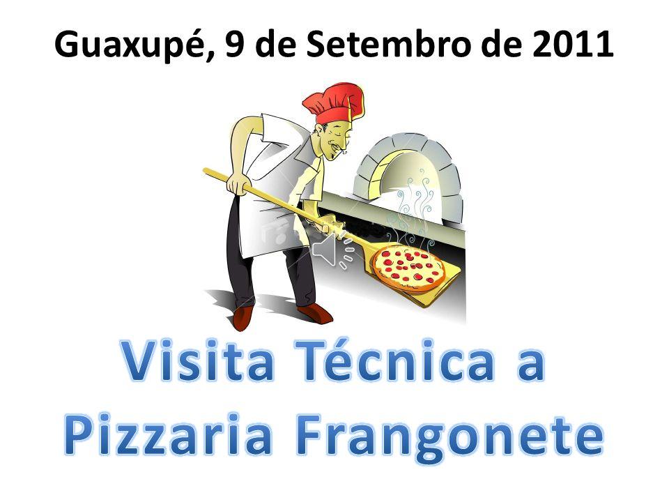 Guaxupé, 9 de Setembro de 2011