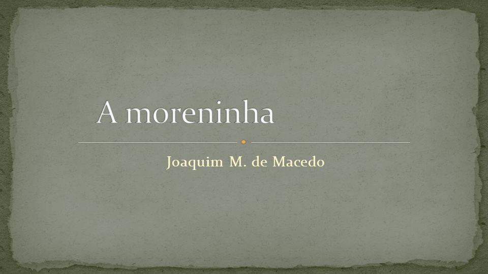 Joaquim M. de Macedo