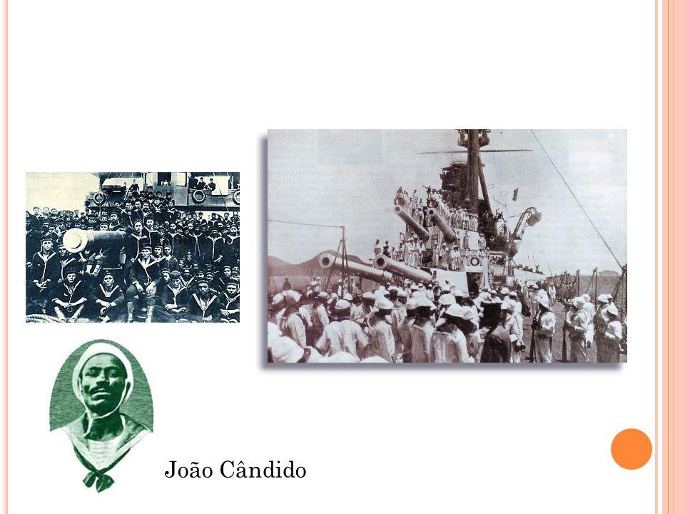 I MAGENS João Cândido