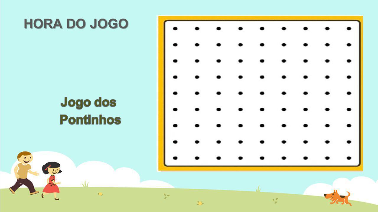 HORA DO JOGO