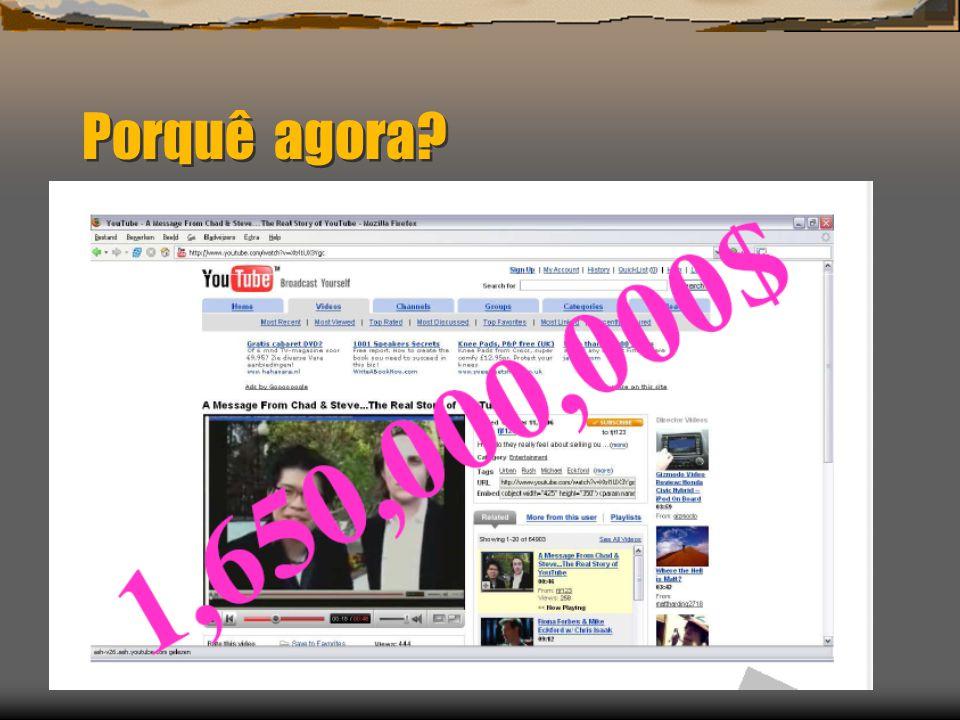 BD Vídeo Tipos de consulta: 1.Usuário pode ter visto uma cena de um video e deseja recuperá-la 2.
