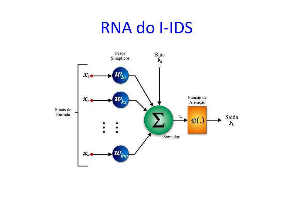 RNA do I-IDS