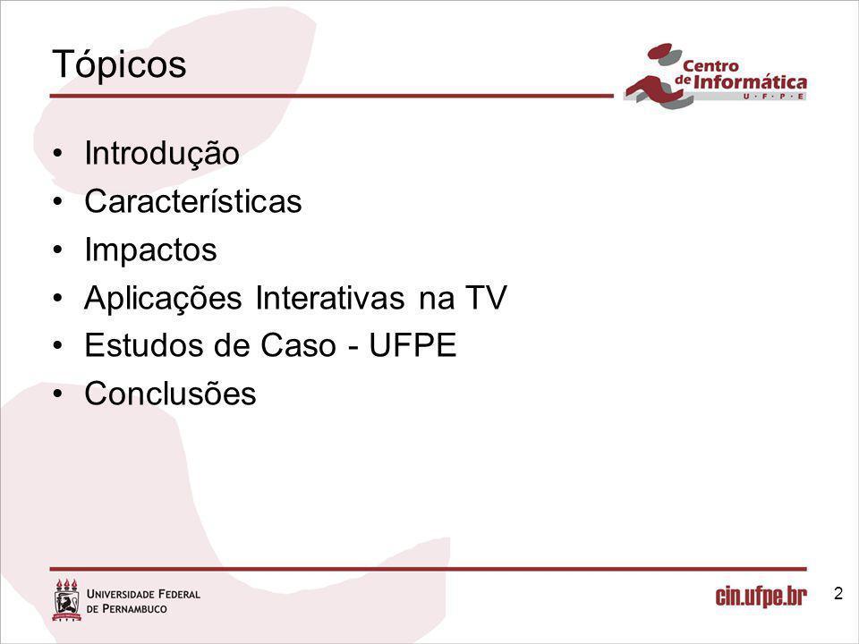 Aplicações Interativas Software –Aplicações Residentes – ex.