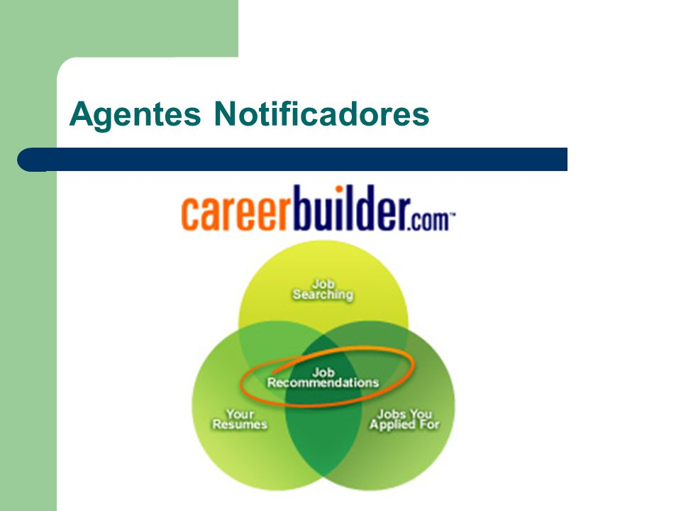 Agentes Notificadores