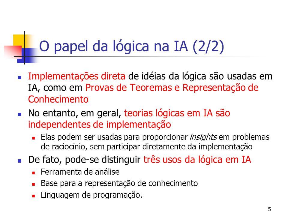 26 Õ A  B, se  B(x)   A(x) para cada x  X Õ A = B, se  A(x) =  B(x) para cada x  X Õ  A = X - A    A(x) = 1 -  A(x) Õ  E(x) = Max [0,  A(x) -  B(x) ] Õ C = A  B   c(x) = max(  A(x),  B(x) ) Õ C =  A(x)   B(x) Õ C = A  B   c(x) = min(  A(x),  B(x) ) Õ C =  A(x)   B(x) Operações Básicas Subconjunto Igualdade Complemento Relativo União Interseção