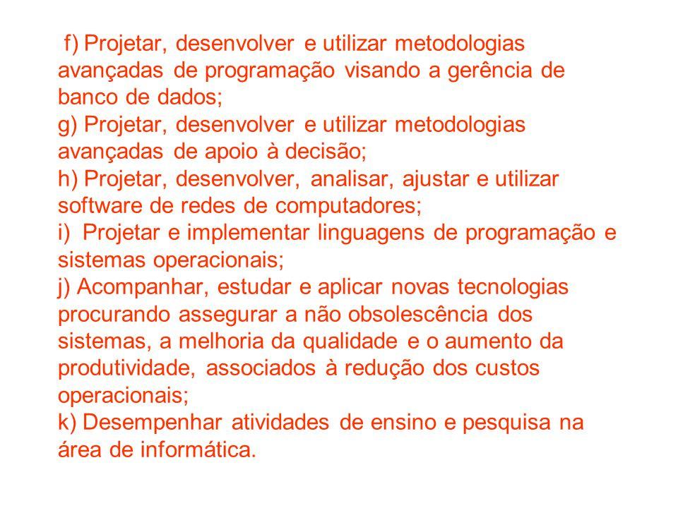 Qualificação do corpo docente Doutores e Mestres