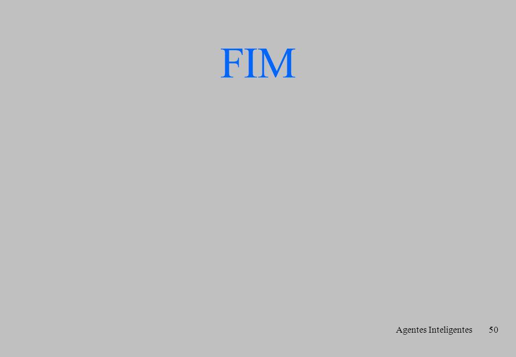 Agentes Inteligentes50 FIM