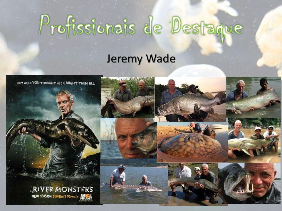 Jeremy Wade