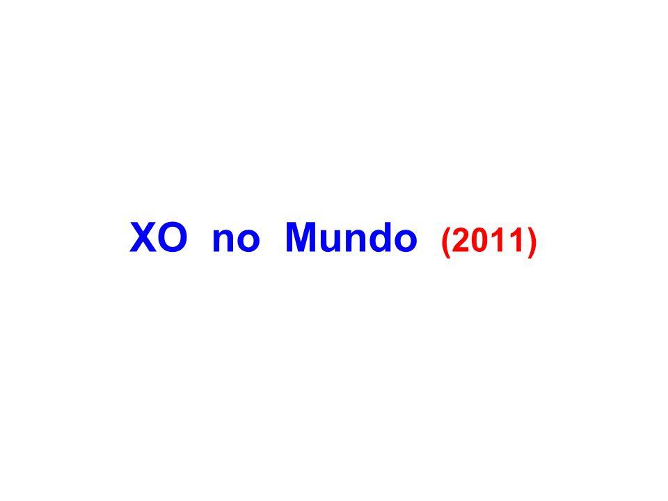 XO no Mundo (2011)