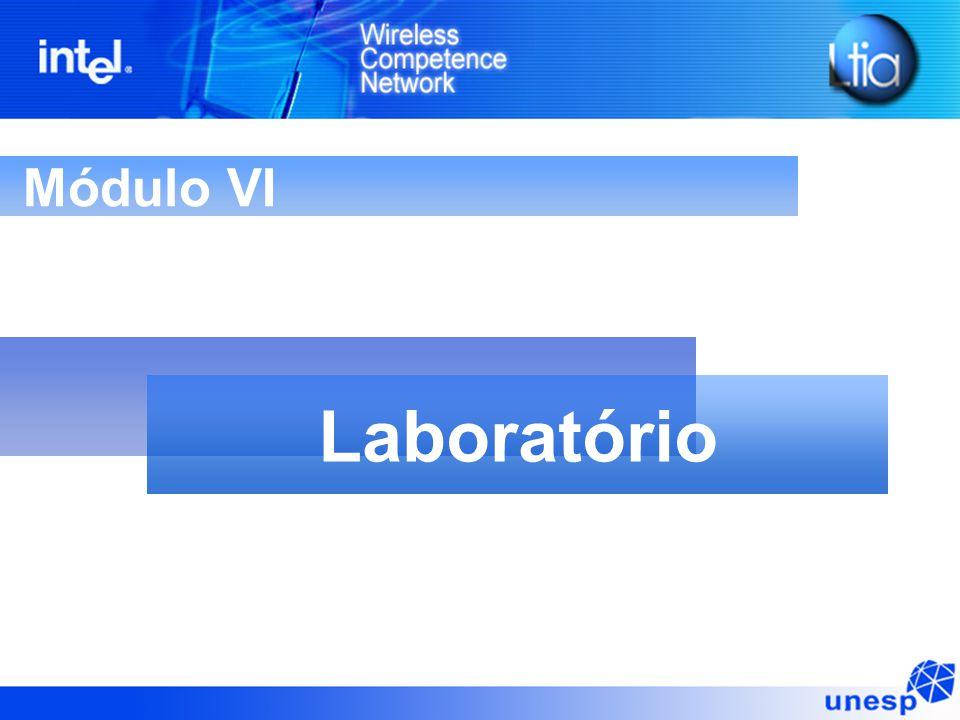 Módulo VI Laboratório