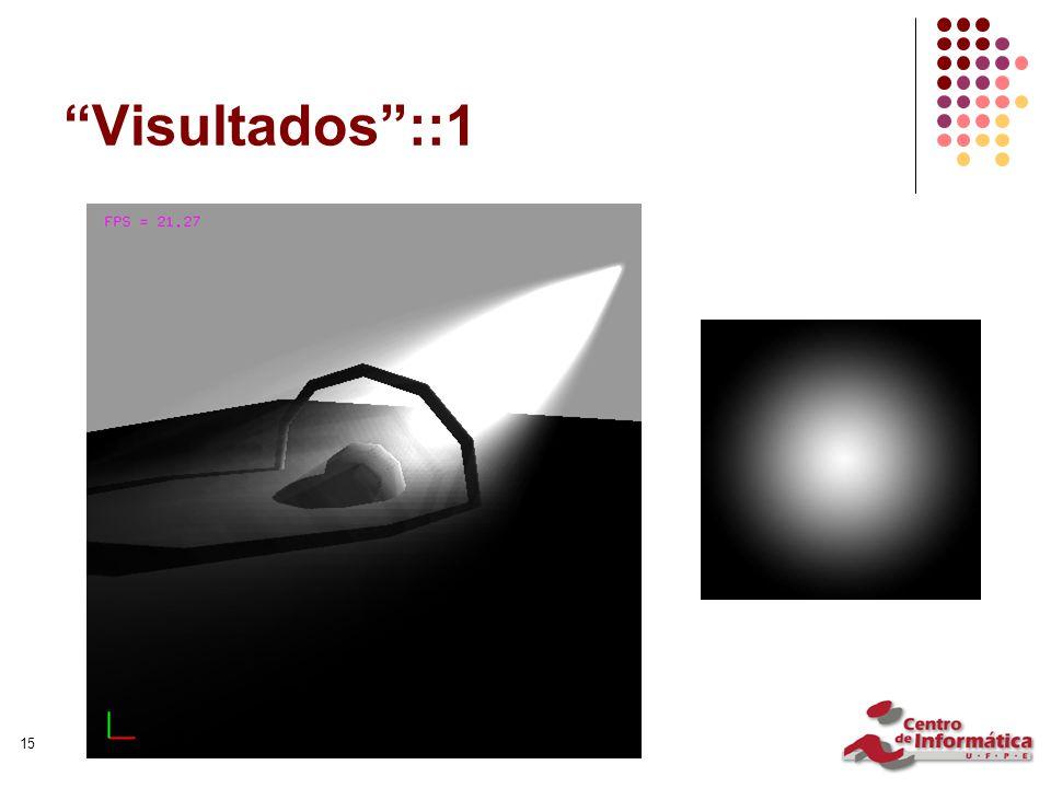 """15 """"Visultados""""::1"""
