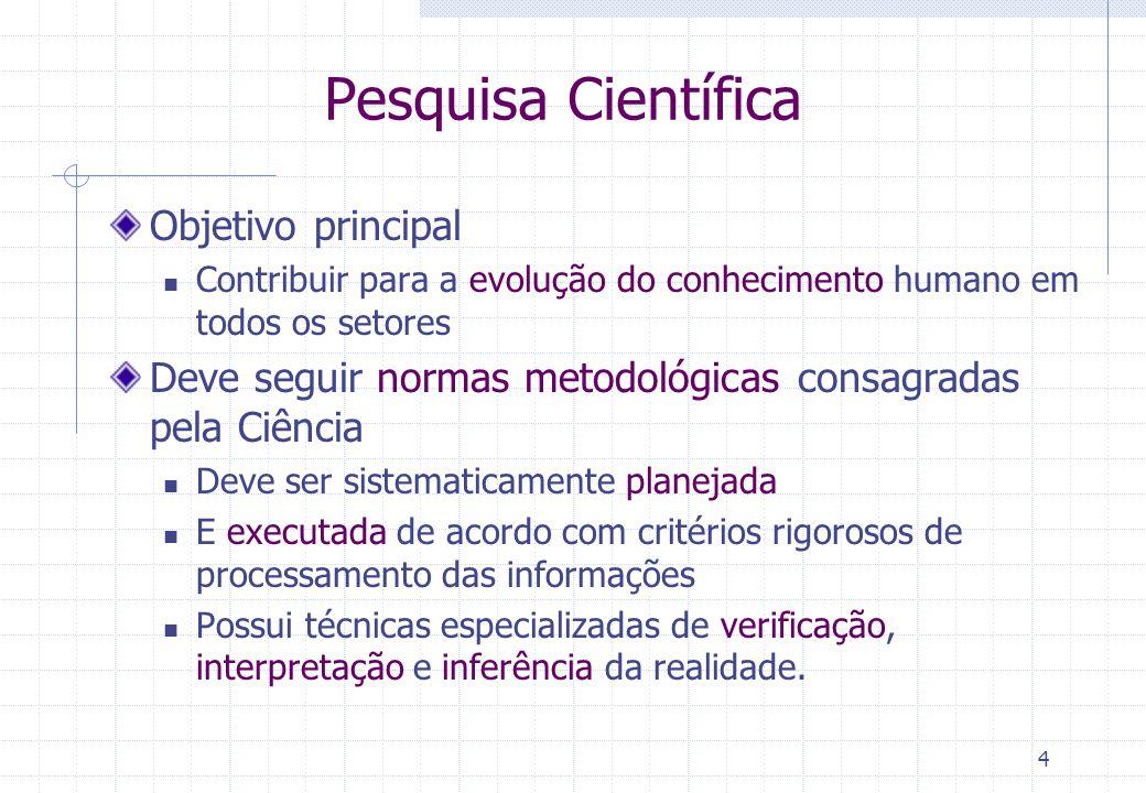 3 Redação Científica Conteúdo deste módulo: Etapas (Fases) da Pesquisa Científica Leitura e Compreensão de Texto Tipos de Textos Científicos Normas pa