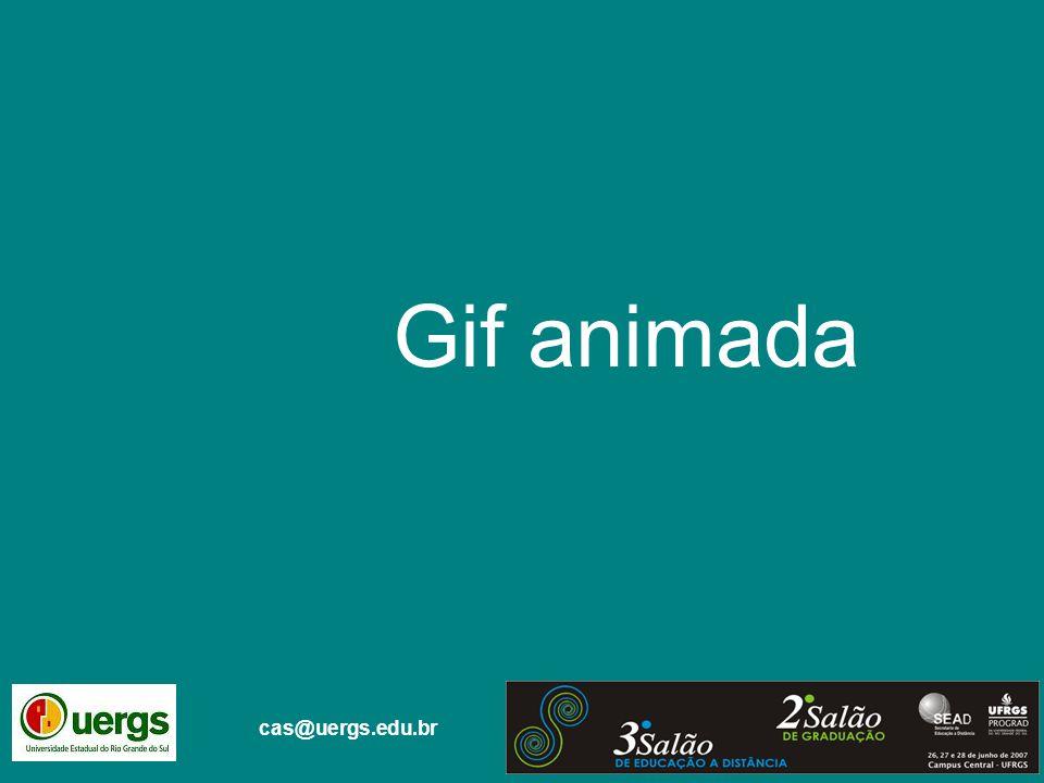 cas@uergs.edu.br Gif animada
