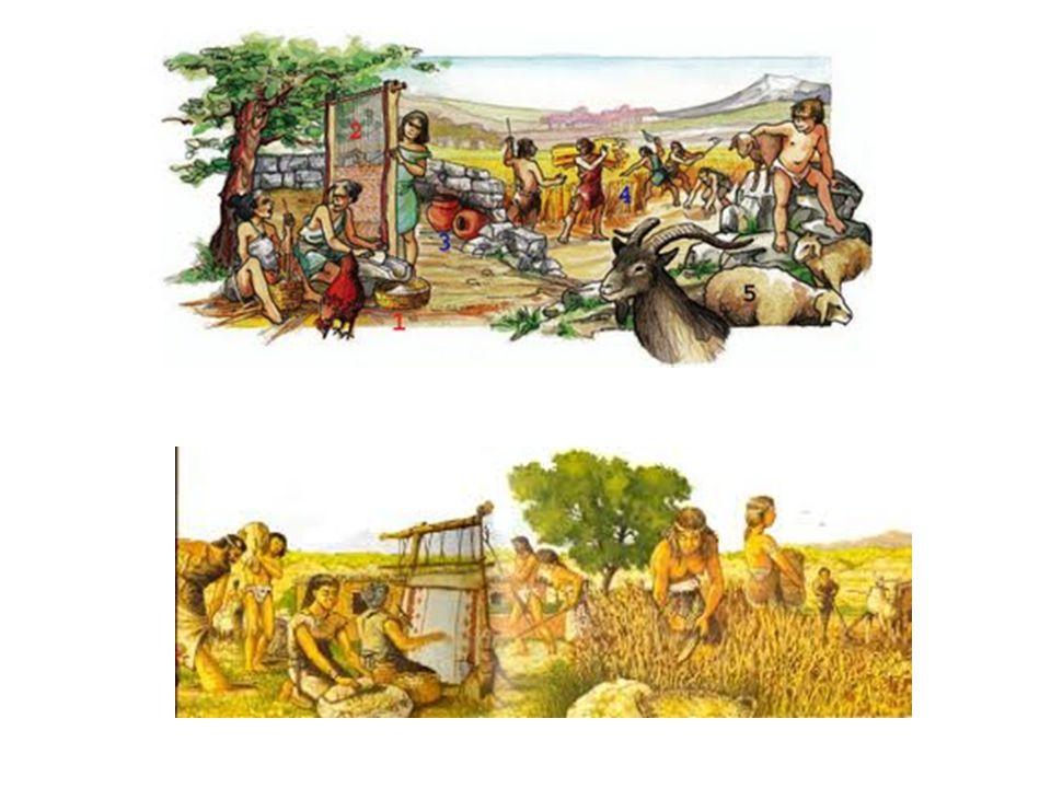 Povos da região Vários povos se estabeleceram na Mesopotâmia atraídos pela região fértil.