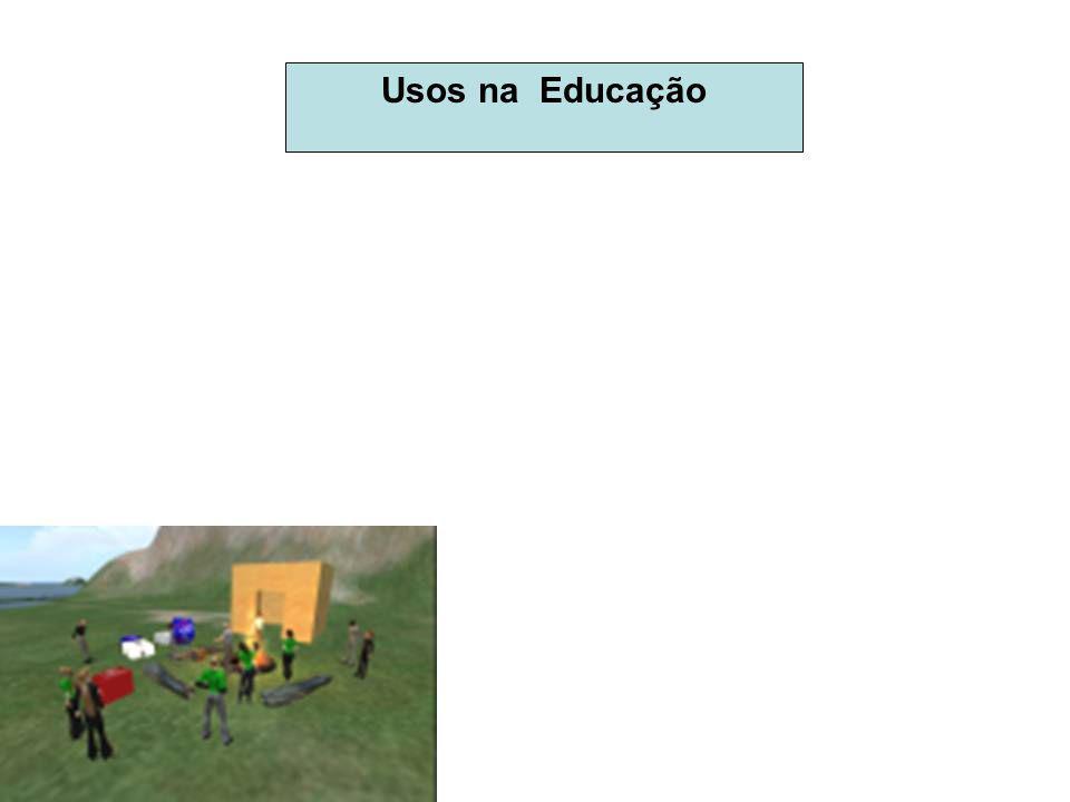 Usos na Educação