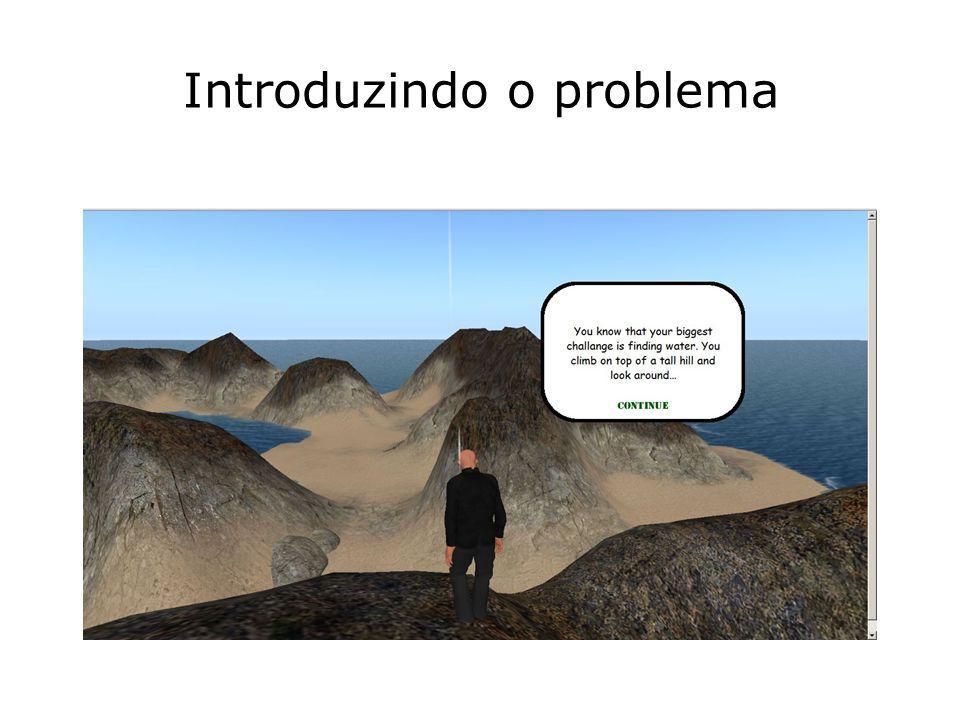 Introduzindo o problema