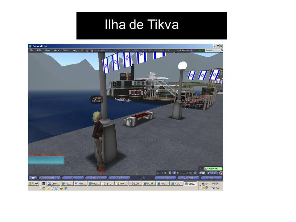 Ilha de Tikva