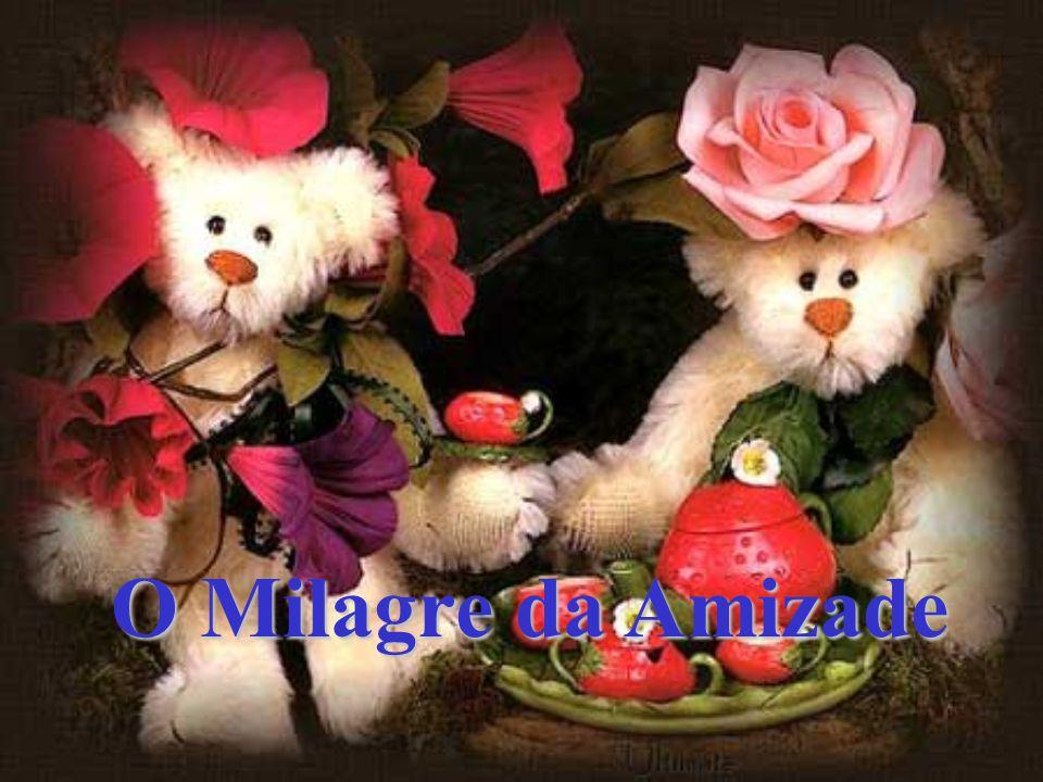 O Milagre da Amizade