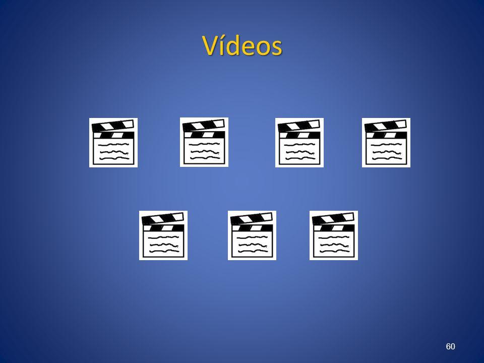 Vídeos 60