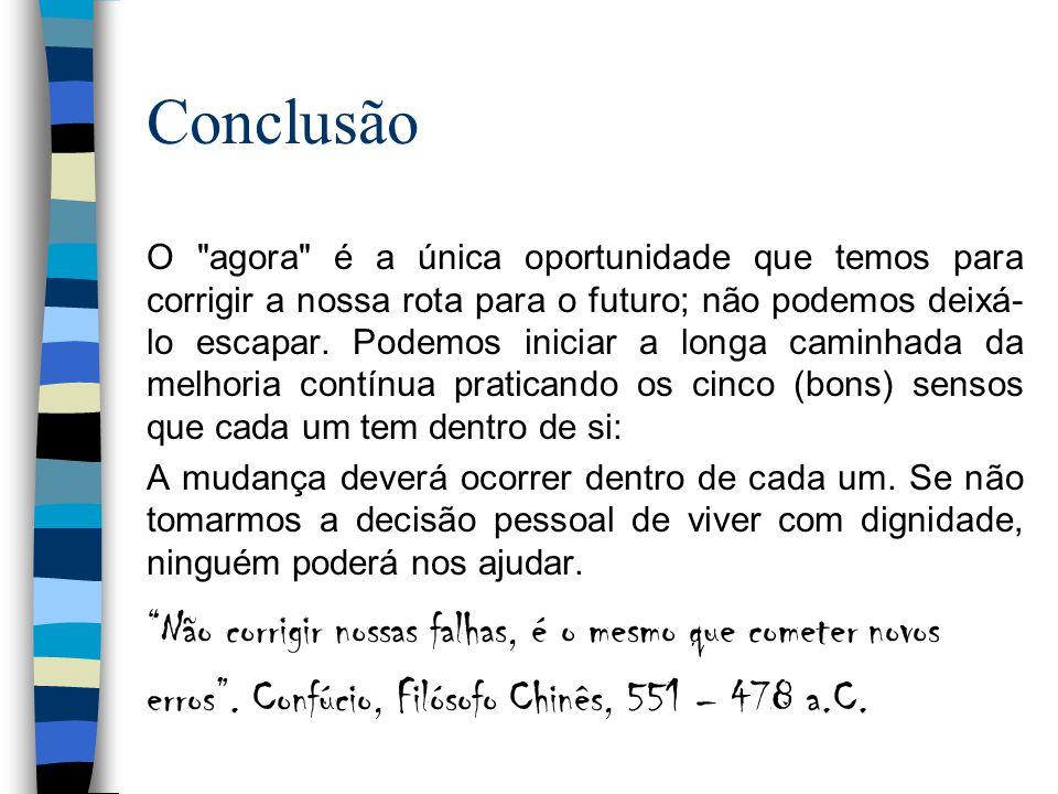 Conclusão O