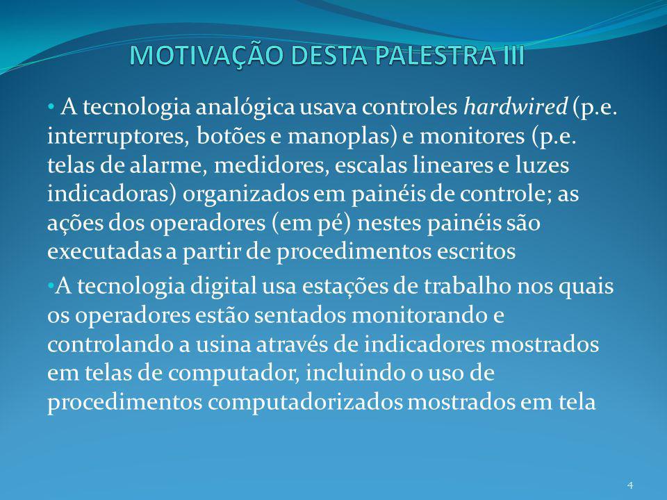 NAVEGAÇÃO PELAS TELAS DAS ESTAÇÕES DE TRABALHO ACESSO ÀS INFORMAÇÕES NAS TELAS ORGANIZAÇÃO DE PEDAÇOS DE INFORMAÇÃO NAS TELAS GERENCIAMENTO DE INFORMAÇÕES DIVERSAS NAS TELAS 15