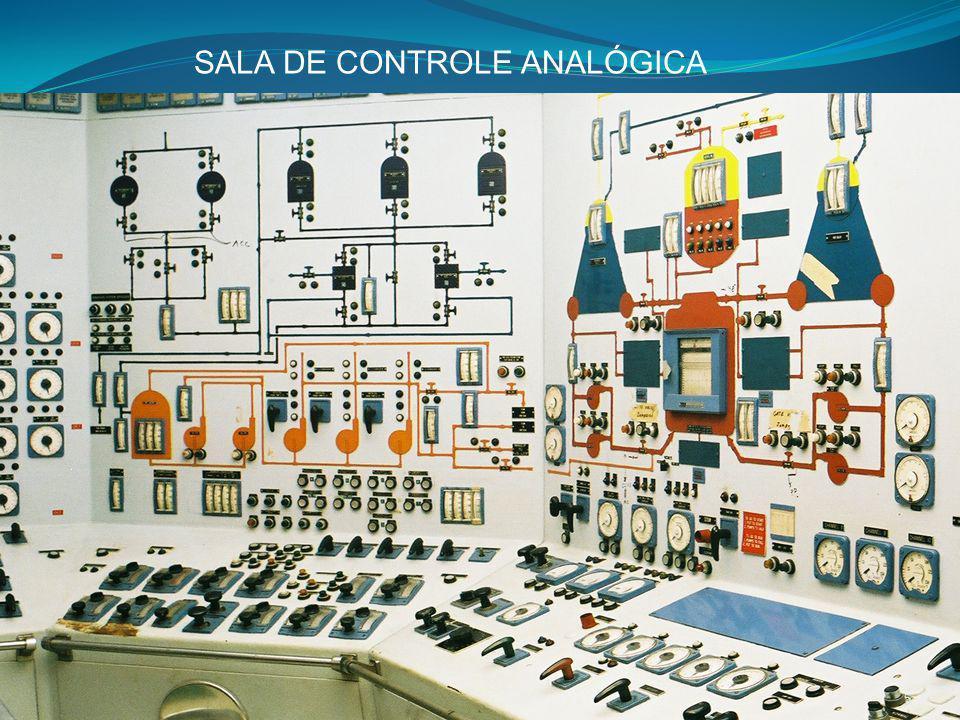 DEGRADAÇÃO DOS SUBSISTEMAS DE CONTROLE/AUTOMAÇÃO E COMUNICAÇÃO (EXEMPLO II) Lorenzo (1990) deu o seguinte exemplo do efeito de feedback atrasado sobre o comportamento do operador em uma fábrica de produtos químicos: Um sistema de controle baseado em computador foi tão sobrecarregado por um processo com grave distúrbio que deixou de atualizar os terminais de vídeo.
