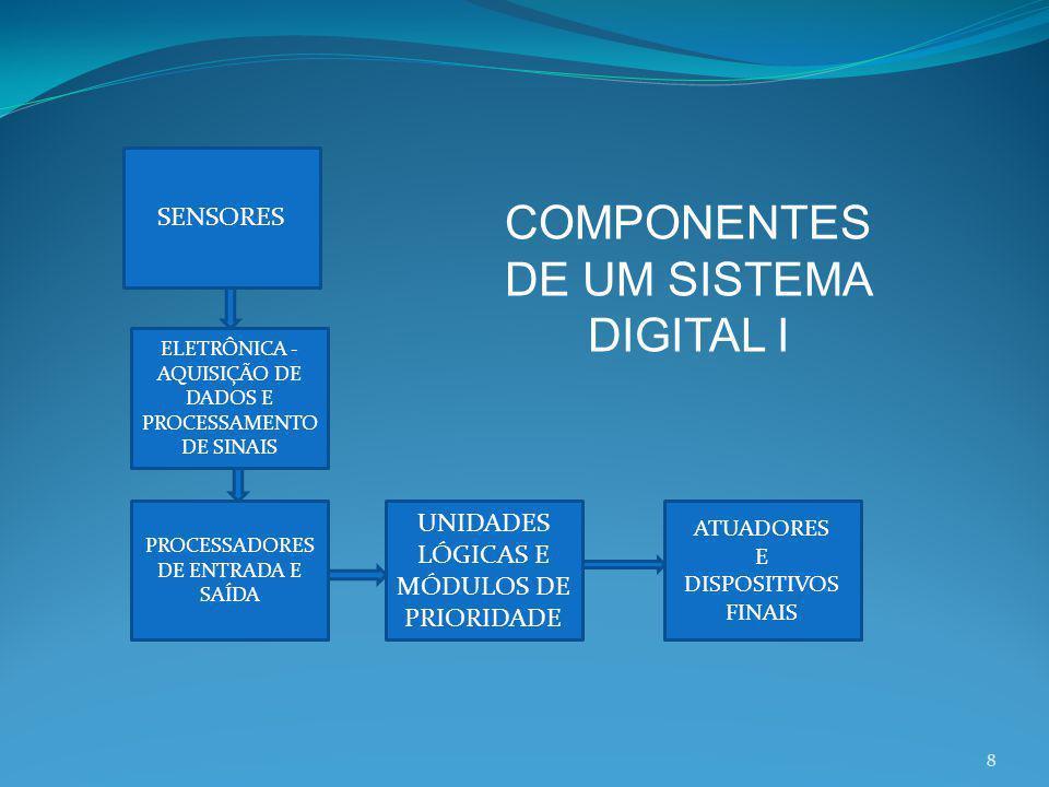 ANALISAR O IMPACTO DE FALHAS DE I & C EM SIHSs SISTEMAS DE SUPORTE PARA MONITORAMENTO DE I & C E DETECÇÃO DAS CONDIÇÕES DEGRADADAS ASSEGURAR A QUALIDADE DA INFORMAÇÃO NO SIHSs DISTINGUIR FONTES DE INFORMAÇÃO SENSORIADAS DIRETAMENTE DAQUELAS QUE SÃO DERIVADAS (INDIRETAS) 19