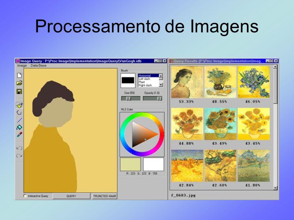 Processamento de Imagens
