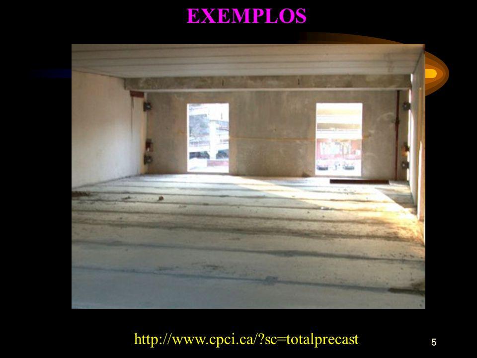5 http://www.cpci.ca/?sc=totalprecast EXEMPLOS