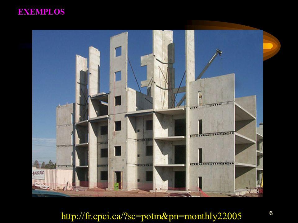 17 http://www.cadernodaconstrucao.com.br/Artigos/Artigo?idArtigo=379 EXEMPLOS