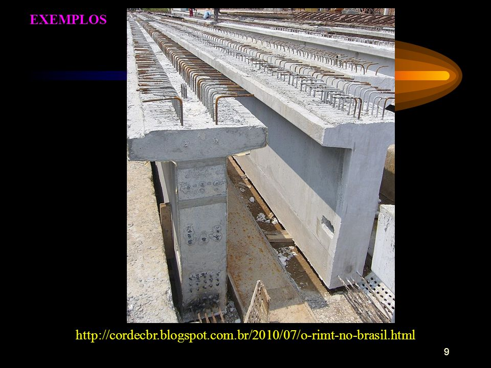 20 http://www.buildingproducts.co.uk/news/british-precast-concrete- products-industry-raises-the-bar EXEMPLOS