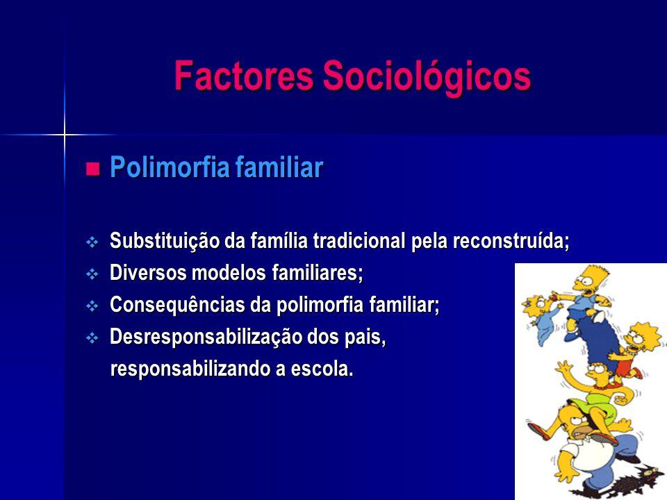 Factores Sociológicos E Emergência de uma nova geração  O O O O papel da adolescência;  D D D Diversidade de culturas.