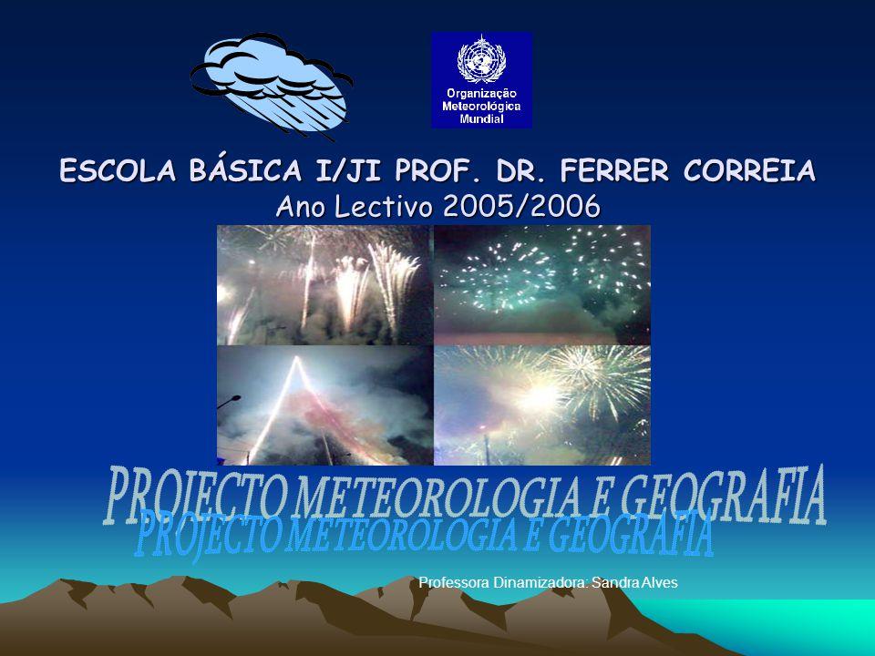ESCOLA BÁSICA I/JI PROF. DR.