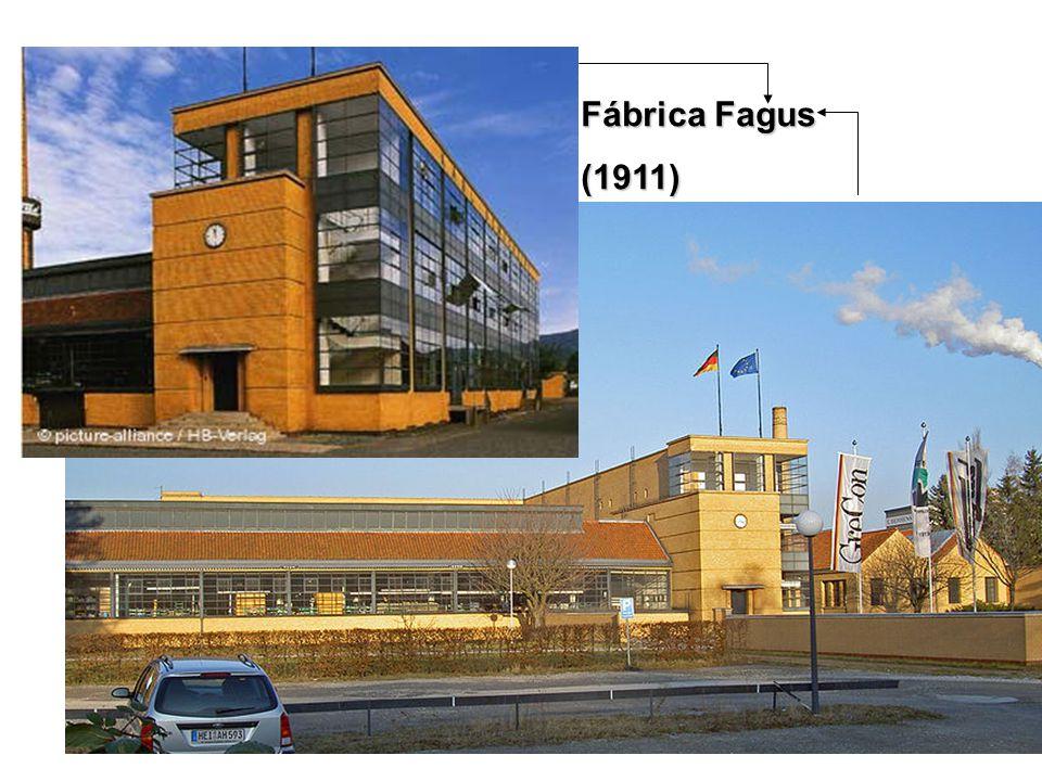 Fábrica Fagus (1911)