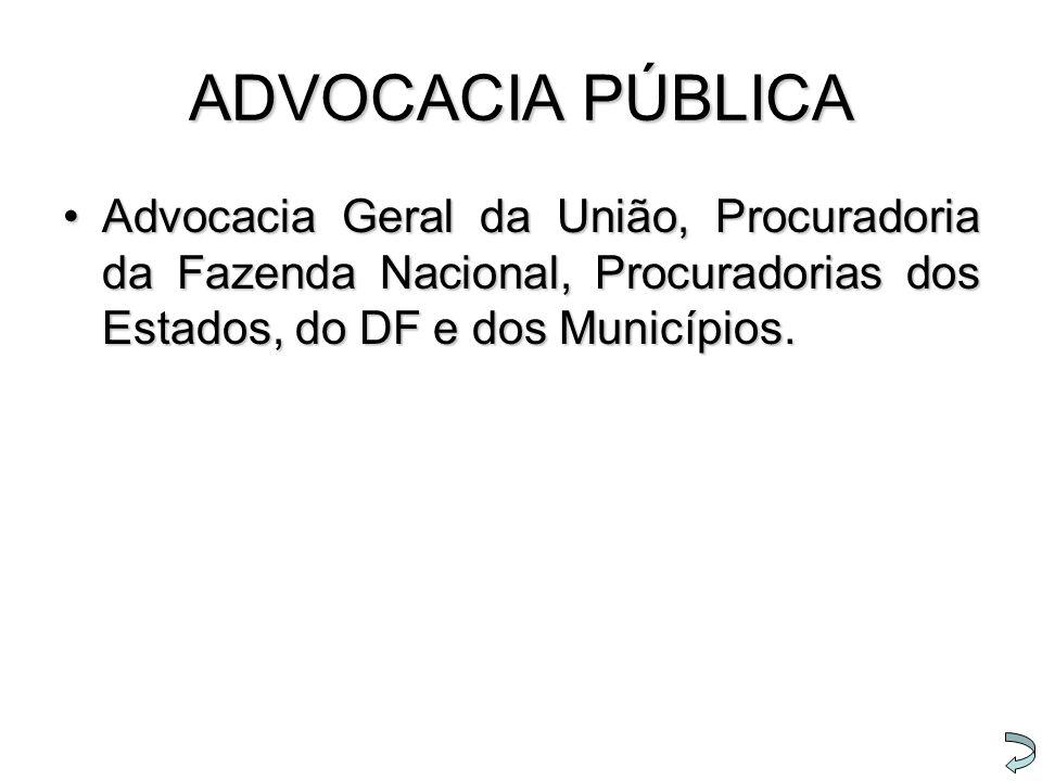 ADVOCACIA Consultoria, assessoramento e representação judicial.Consultoria, assessoramento e representação judicial.