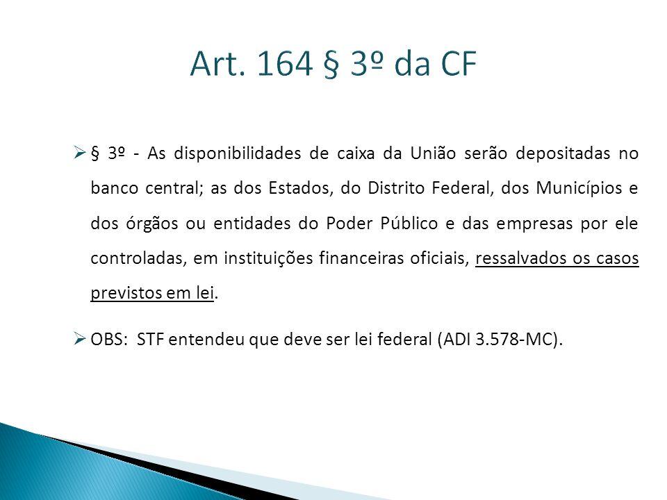 Art.6º, IV Da Lei 9.717/98  Art.