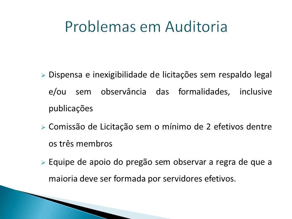  A exemplo da contabilidade empresarial, o Brasil busca a convergência com os padrões internacionais da contabilidade pública, visando adequar conceitos, registros e demonstrações.