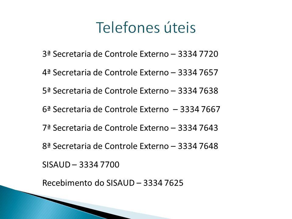  Conselheiros  Procuradores do MPC  Auditores Substitutos de Conselheiro  Auditores de Controle Externo